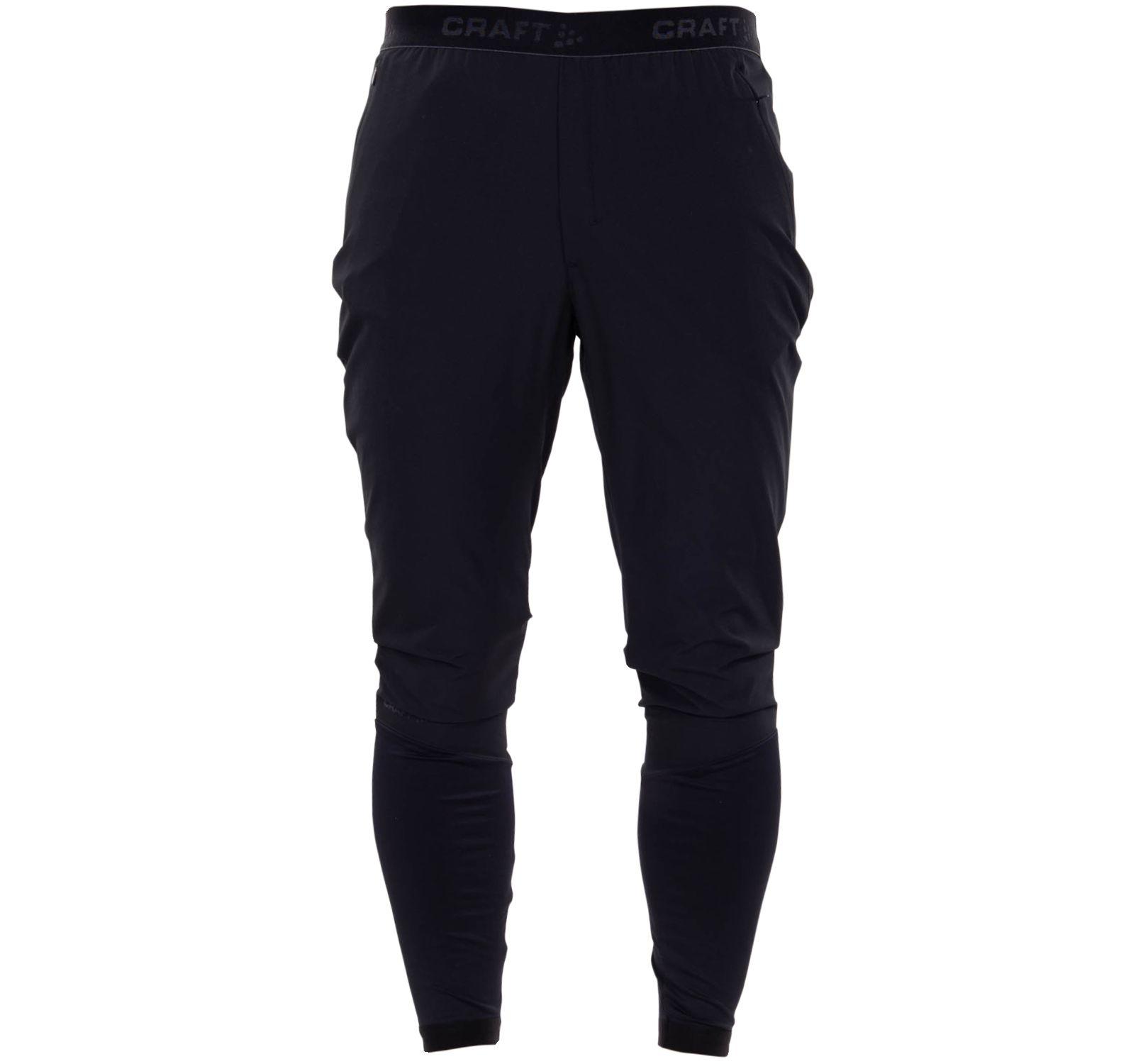 adv essence training pants m, black, l,  craft