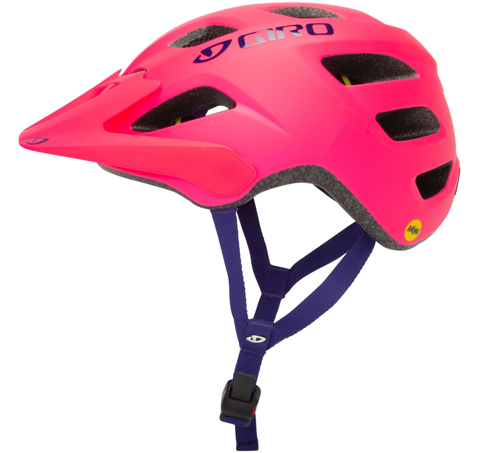 Tremor Mips, Mat Bright Pink, Os Youth,  Jo Sport