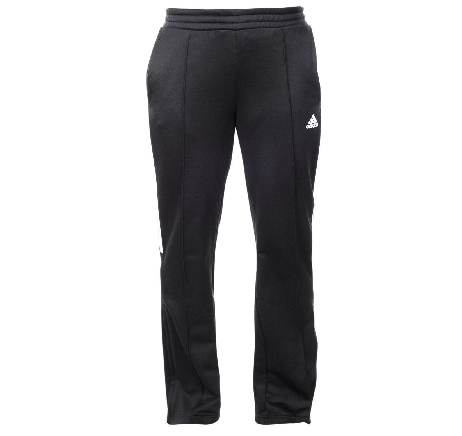 W New A Wide Pt, Black, L,  Adidas Kläder