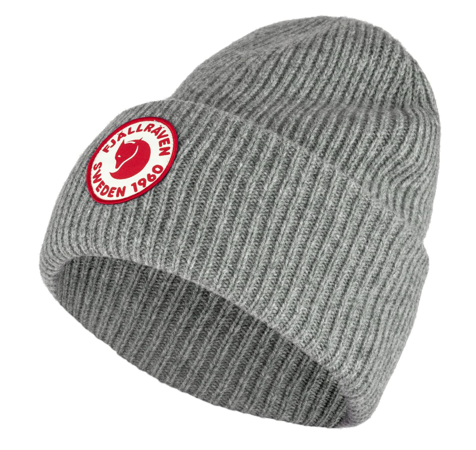 1960 Logo Hat, Grey, Onesize,  Fjällräven