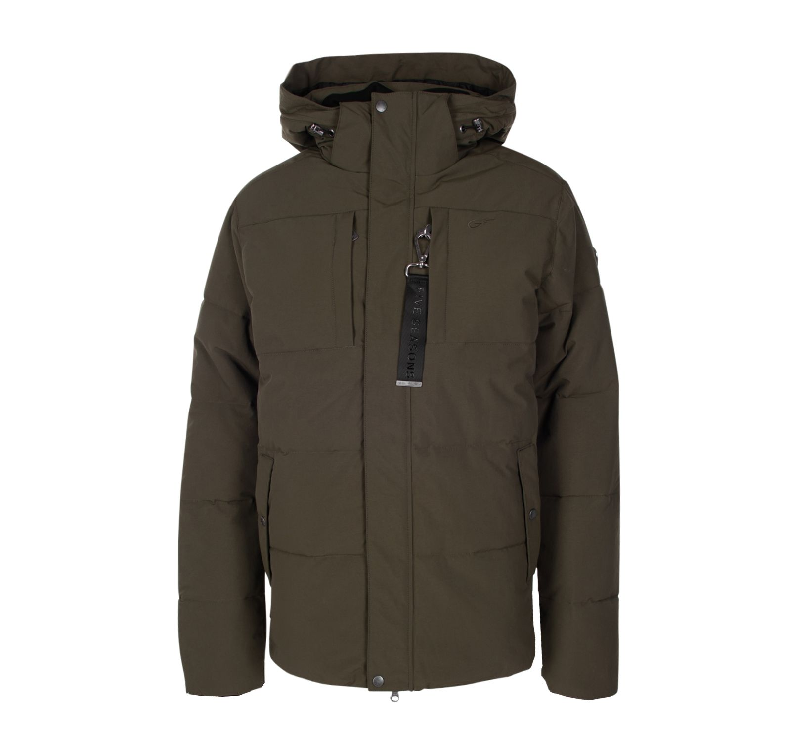 Rod Jkt M, Grape Leaf, L,  Five Seasons