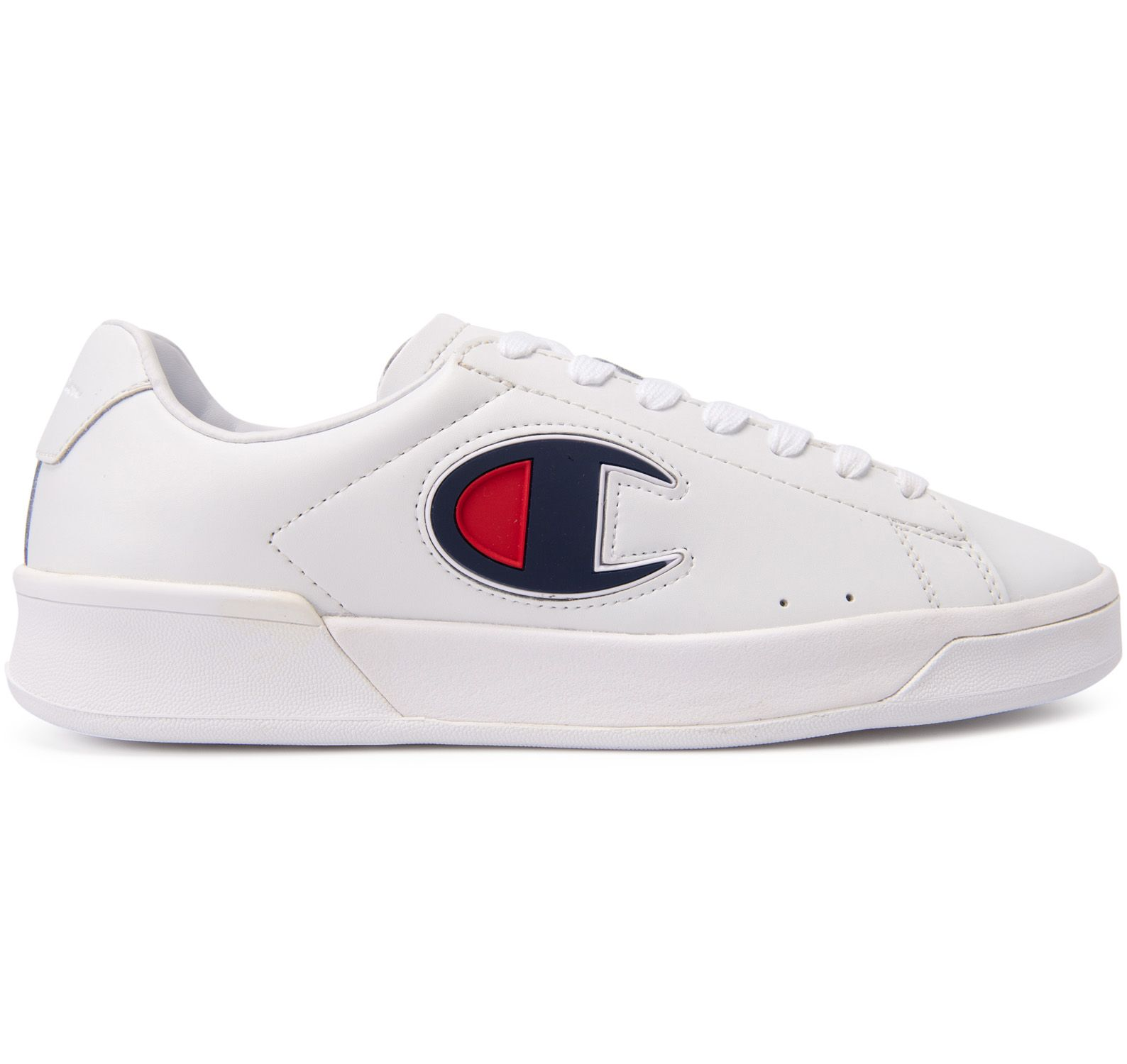 low cut shoe m979 low, white, 41,  skor